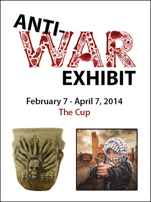 Antiwar Exhibit